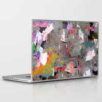 blues Laptop & iPad Skins featuring Blues by Tyler Spangler