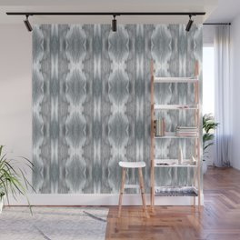 Tranquil Damask Stripe Wall Mural