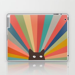 Cat Landscape 48 Laptop & iPad Skin