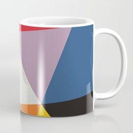 SWISS MODERNISM (MAX BILL) Coffee Mug