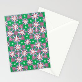 Moroccan Mix No.6 Stationery Cards