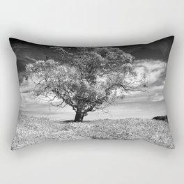 The Noble Gum Tree Rectangular Pillow