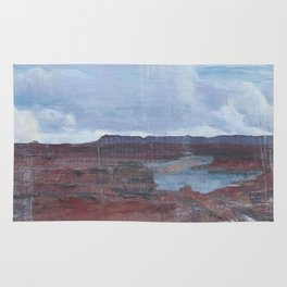 Glen Canyon Rug