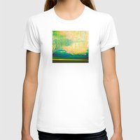 storm T-shirts featuring Storm by Neelie