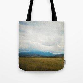 Transylvania VI Tote Bag