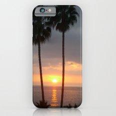 California Palms Slim Case iPhone 6s