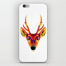 huemul iPhone & iPod Skin