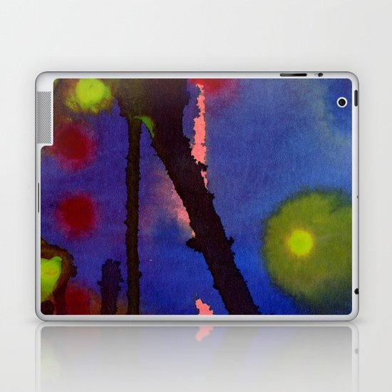 Interior Laptop & iPad Skin