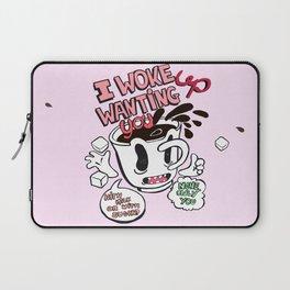 My dear coffe Laptop Sleeve