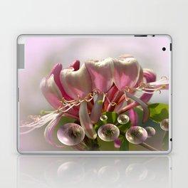 Flowers maid Laptop & iPad Skin