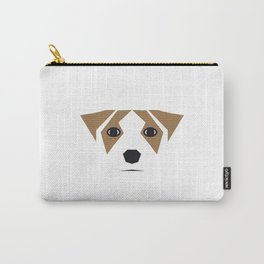 this is my dog Carry-All Pouch
