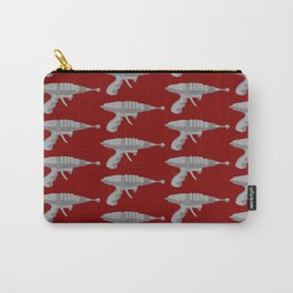 Raygun Set To Stun Carry-All Pouch
