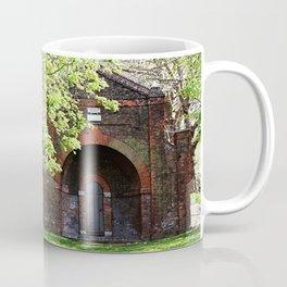 The Old Hospital Coffee Mug