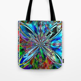 Under The See* Is Were You'll Beee!* Tote Bag