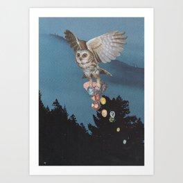 92.  Art Print