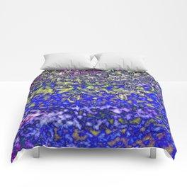 Multicolor Mandala Art Comforters