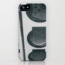 Launderette iPhone Case