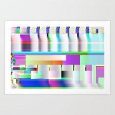 port11x8a Art Print