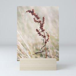 Autumn Song Mini Art Print