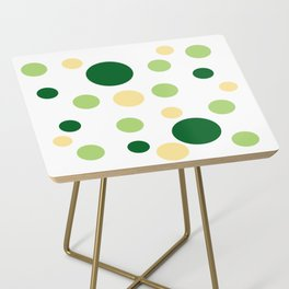 Green Pop Side Table