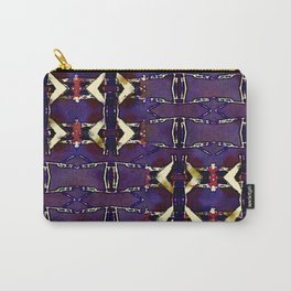 SCAFFOLDING II Carry-All Pouch