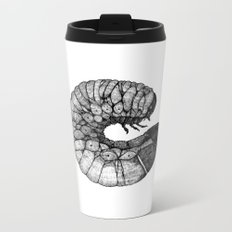 Beetle Baby | Senjiro Nakata Metal Travel Mug