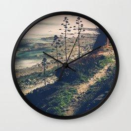 Outworld Landmark Wall Clock
