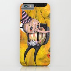 No Strings Attached Print~! Slim Case iPhone 6s