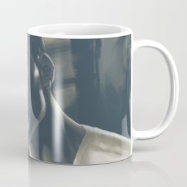 ...Different Day Coffee Mug
