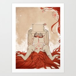 What is Sexy? Art Print