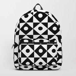 Monochrome Fantasy III Backpack