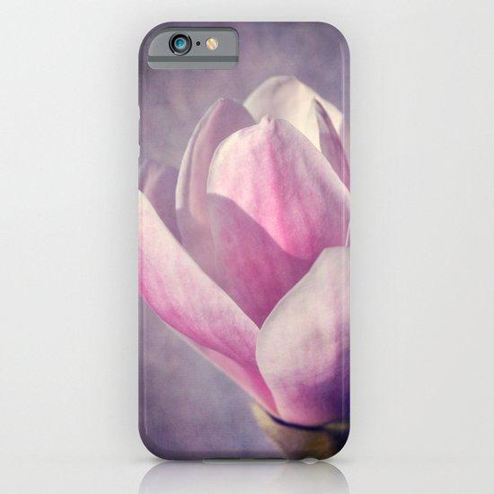 Magnolia iPhone & iPod Case