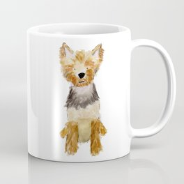 Yorkie Coffee Mug