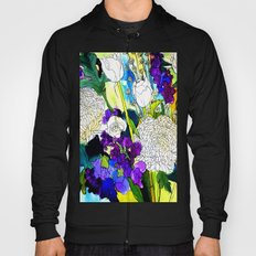 forest flowers 1 Hoody