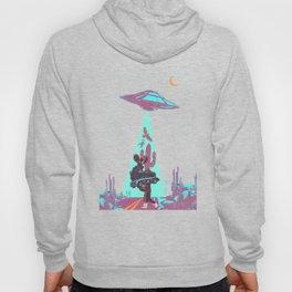 DESERT UFO Hoody