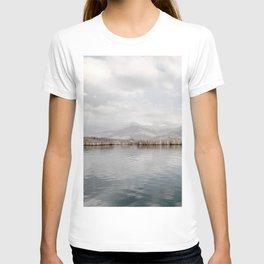 Lake Of Tranquility T-shirt