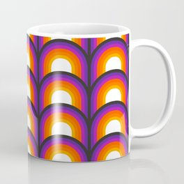 Arches - Pinball Coffee Mug