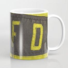 THFD Coffee Mug