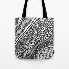 Sedimental Tote Bag