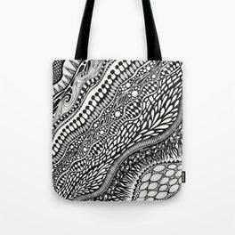 Sedimental Tote Bag