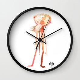Pal-Pol Wall Clock