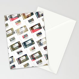 iPattern_no1 Stationery Cards