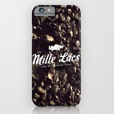 LAKE MILLE LACS Slim Case iPhone 6s