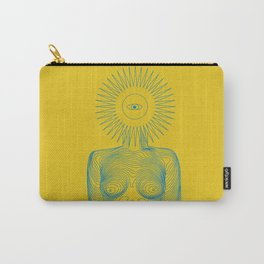 Daughter of Ra Carry-All Pouch