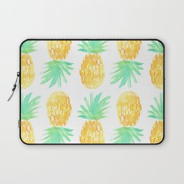 Salty Pineapple Laptop Sleeve