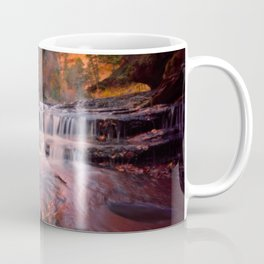 Arc Angel Falls Coffee Mug
