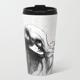 Helena Metal Travel Mug