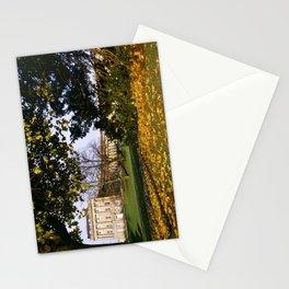 Royal Crescent, Bath Stationery Cards