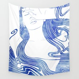 Galene Wall Tapestry