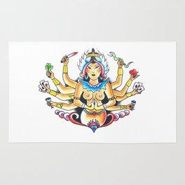 Kali Traditional  Rug